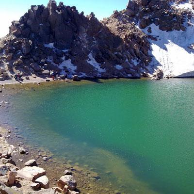 دریاچه بکر و دور از دسترس ساوالان سبلان، مقصدگاه عاشقان کوهنوردی، طبیعتگردی و سفر