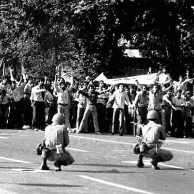 میدان ژاله به واسطه وقوع حادثه ۱۷ شهریور، پس از انقلاب ۱۳۵۷با نام میدان شهدا خوانده میشود.