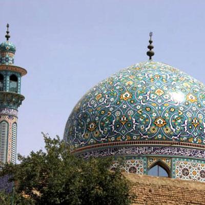 مسجد جامع خرمشهر که از دیرباز جزء مراکز اصلی شهر خرمشهر بود حتی پس از بازسازی شهر جایگاه خود را همچنان حفظ نموده است.