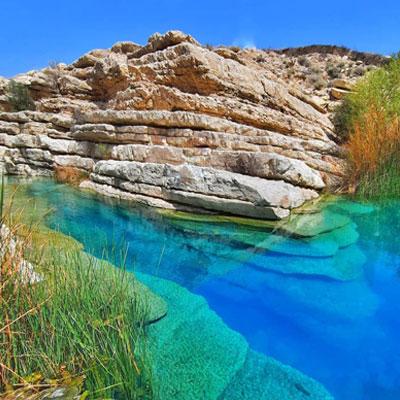 منطقه هماگ از توابع استان هرمزگان است که بیش از ۹۰ درصد آن دارای بافت کوهستانی است.